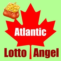 Atlantic Canada Lotto - Lotto Angel