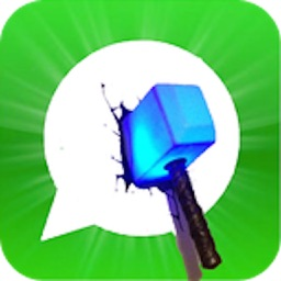 Stickers for WhatsApp, Viber, Line, Tango, Kik, Snapchat & WeChat Messenges  - Thor and Loki Pro edition