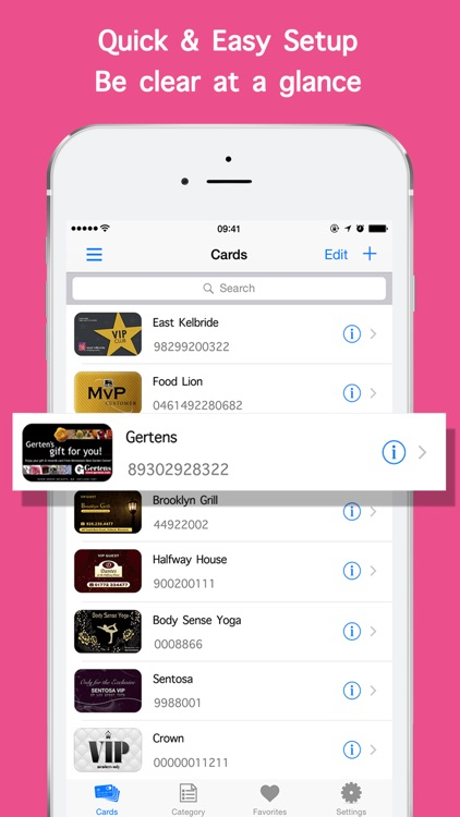 Passbook Manager Pro & Manage Cards Secure Dominations wallet vault - Password Okay Membership Rewards Gift Contacts