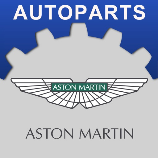 Autoparts for Aston Martin