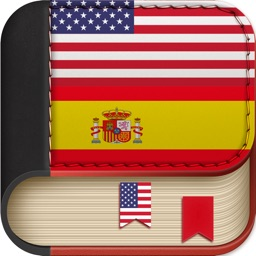 Offline Spanish to English Language Dictionary, Translator - traductor español inglés gratis - bravolol