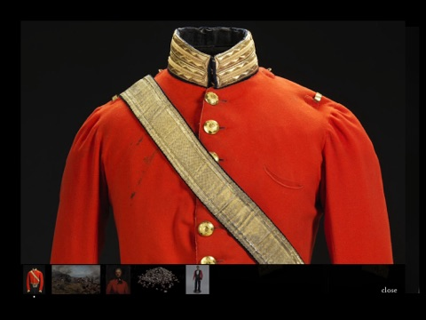 A Century of Style: Costume and Colour 1800-1899 screenshot 3