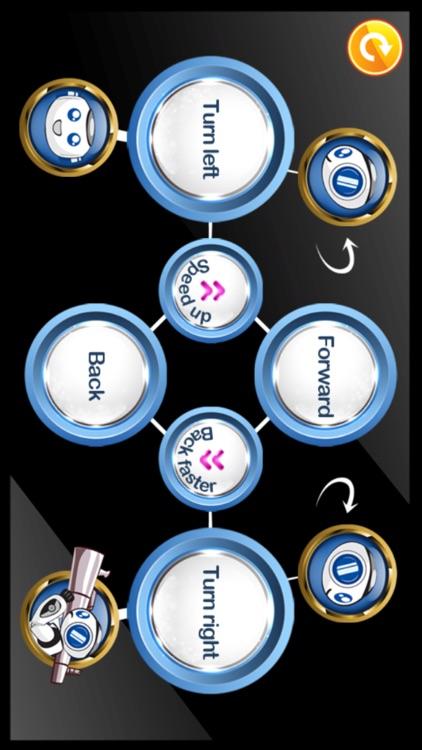 A.I. Robot screenshot-3