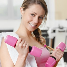 Female Fitness - Fitness Advice and Tips for Women