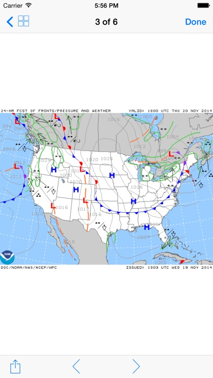 Aviation Weather Graphics screenshot-2
