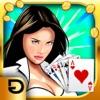 Definite Solitaire - Free Casino Card Game