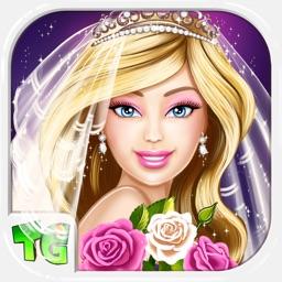 Pink Bride Real Makeover