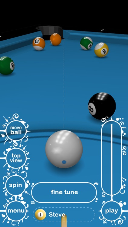 Killer Pool screenshot-0