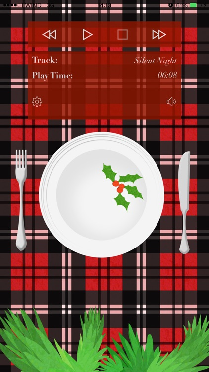 Christmas Dinner Soundtrack: Holiday Music Themes and Carols in Luxurious Tasteful Lounge Version