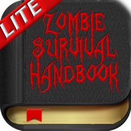 Zombie Survival Handbook HD Lite - Premium Guide to Survive the Dead and Undead Walkers End All Apocalypse