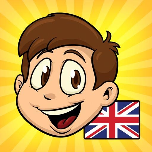 Английский язык для начинающих - Learn English Vocabulary Words