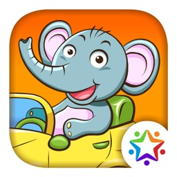 Exploriverse Animal ABC - Alphabet Phonics Game for iPhone