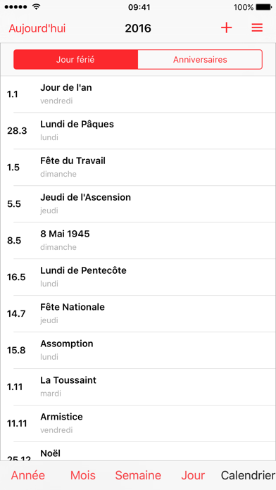 iPlanner France