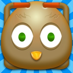 Twirly Bird: Big Blue Mountain Flappy Rescue