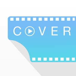 Video Cover FREE - Add Title Watermark and Background Musics to Video for Instagram