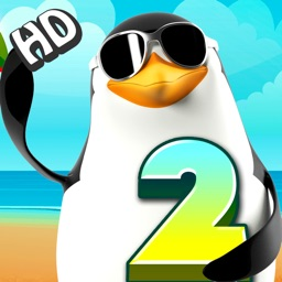Penguins Vacation 2
