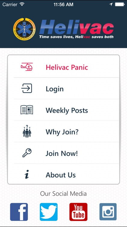 Helivac screenshot-0