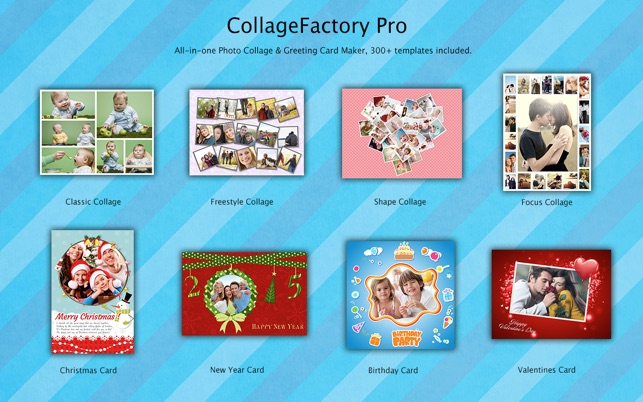 Collagefactory pro photo collage maker greeting cards creator screenshots bookmarktalkfo Image collections