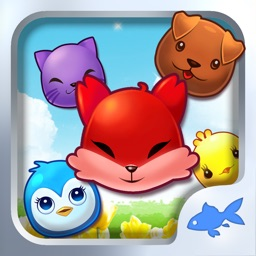 Pet Blast - Top free animal match 3 game for family & kids,have fun!