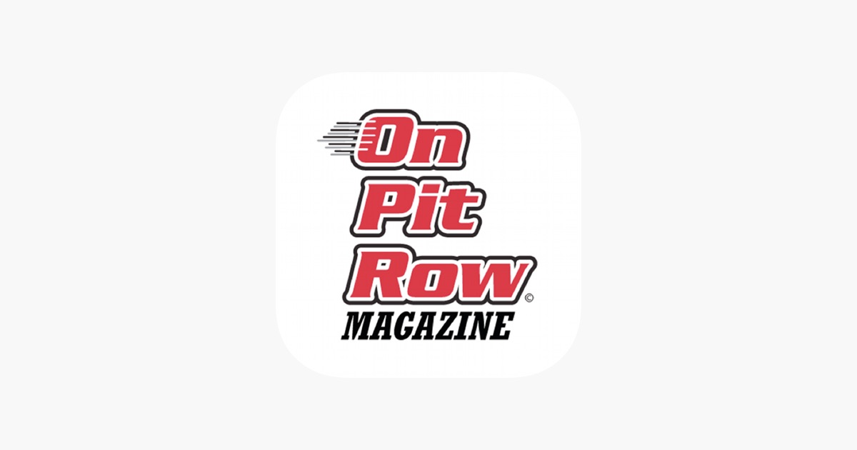 On Pit Row Magazine the Best of NASCAR Auto Racing from Pit Road to ...