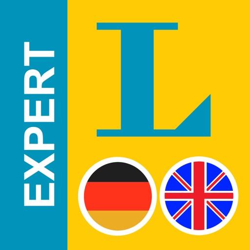 German <-> English Talking Dictionary Expert