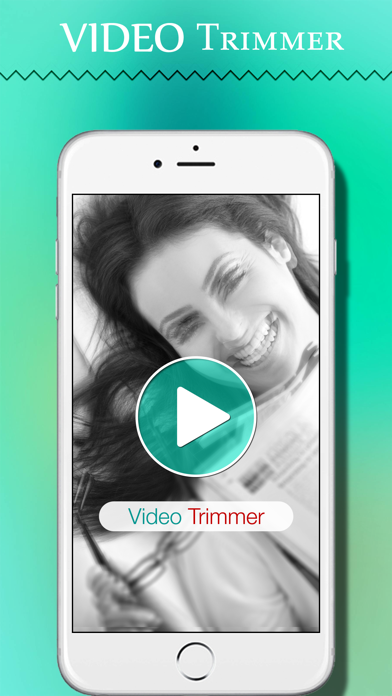 点击获取Video Trimmer Cutter - Cut any selected video portion from movie