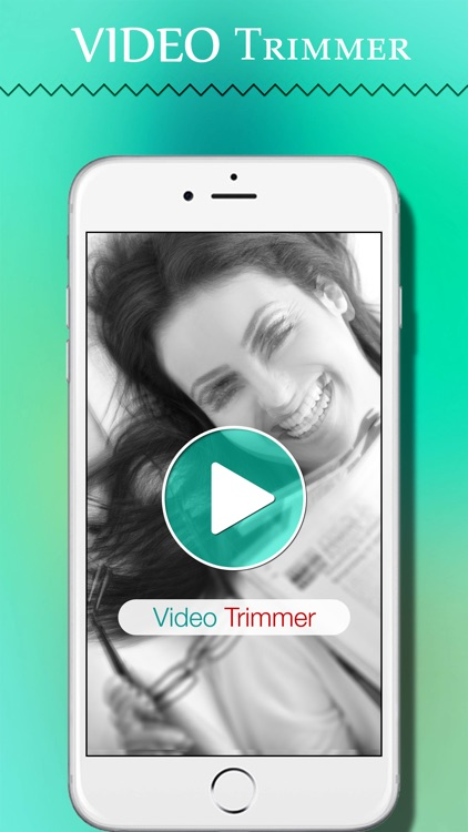 Video Trimmer Cutter - Cut any selected video portion from movie