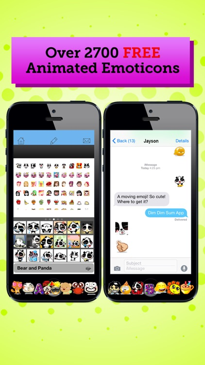 AniEmoticons Pro - stickers and animated gif emoticons for email and texting