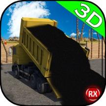城市道路建设者SIM 3D
