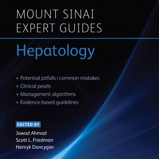 Mount Sinai Expert Guides: Hepatology (FREE Sample)