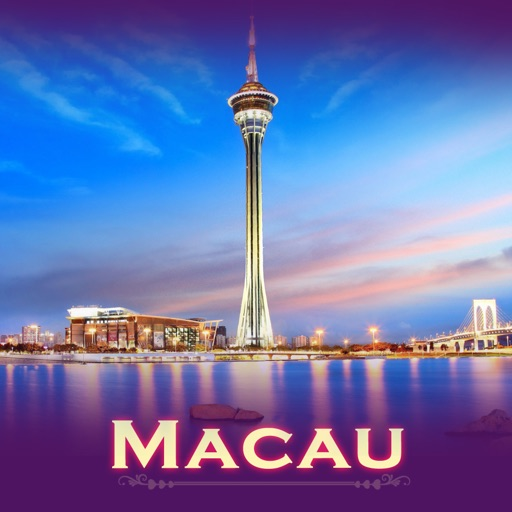 Macau Tourism Guide icon