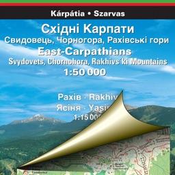 East Carpathians