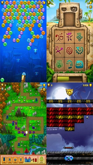 101-in-1 Games ! Screenshot