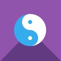 Pinnacle - The Zen Ball Jump Game