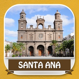 Santa Ana Offline Travel Guide