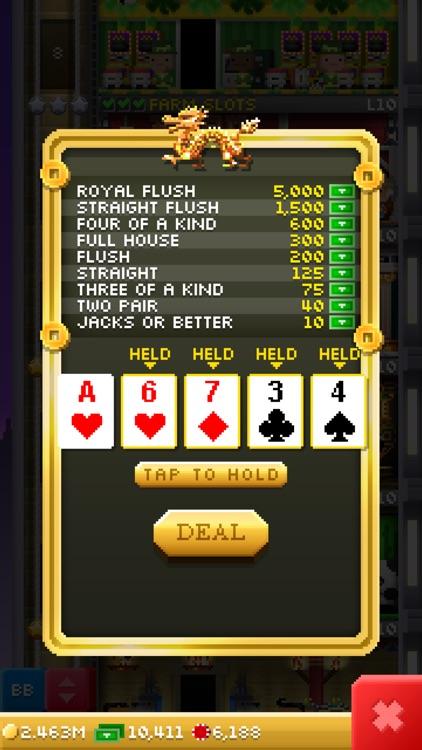 Tiny Tower Vegas screenshot-3