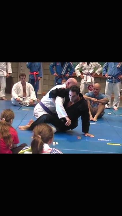 Brazilian Jiu Jitsu Seminars: Year One