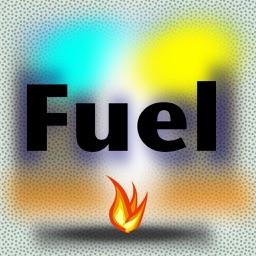 Fuel Calc : MPG, L100k, Car Economy Calculator
