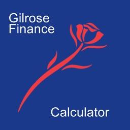 Gilrose Calculator