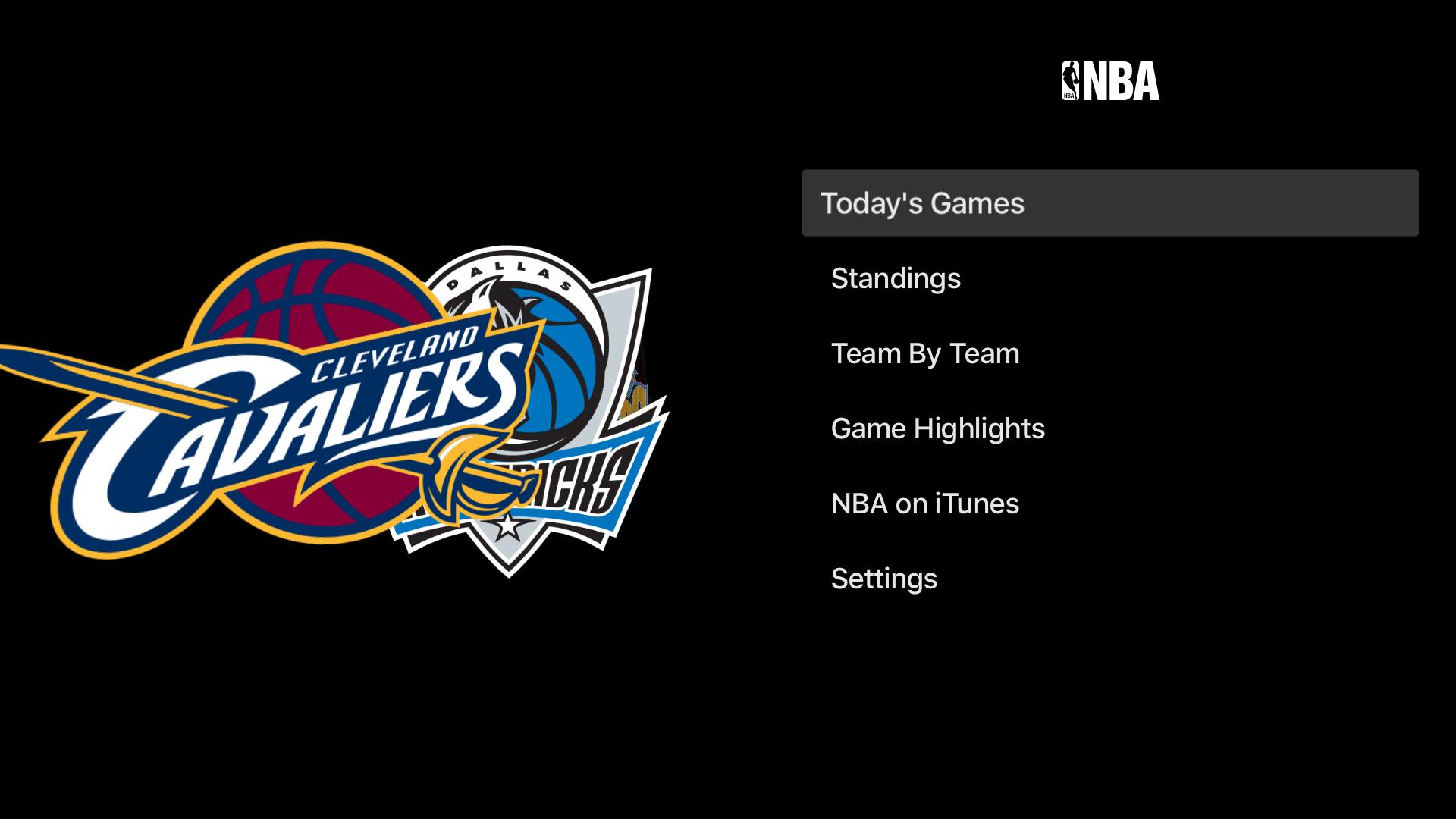 NBA: Official App screenshot 16