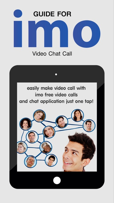 Guides for imo Video Chat Callのおすすめ画像2