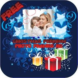Fun Merry Christmas Photo Frames & Premium Images : FREE