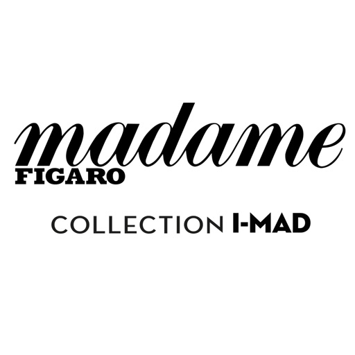 Madame Figaro : Collection i-mad (Version Française)