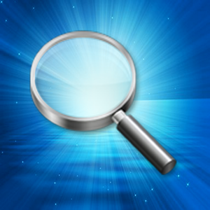 Magnifying Glass With Light Pro - Restaurant Menu Reader app