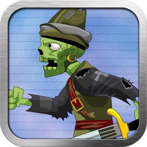Lady Pirate - Cursed Ship Run Escape