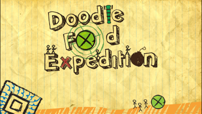 Doodle Food Expedition-0