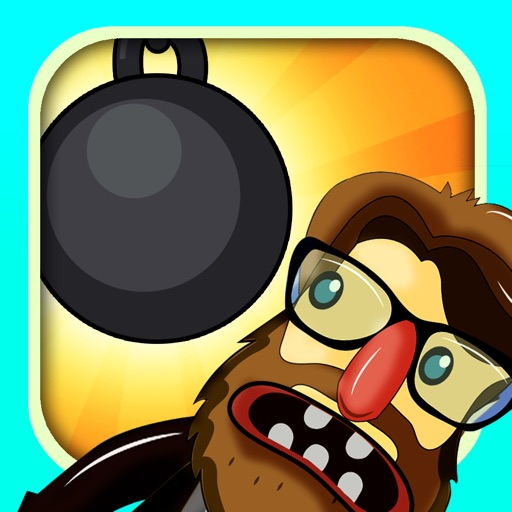` Hipster Ball Bash: Chain Reaction Addictive Puzzle Escape Free