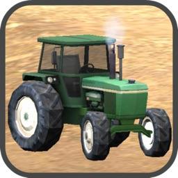 Tractor Simulator 3D 2014