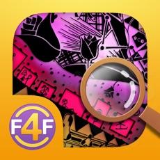Activities of Creativity - Creative hidden objects game
