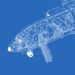 Pilot's Checklist Boeing 737